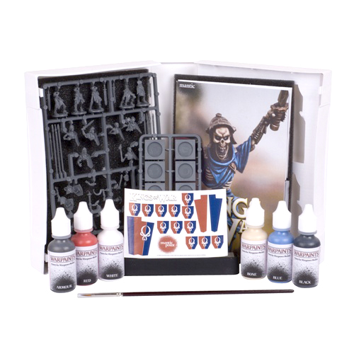 Mantic Undead Paint Set