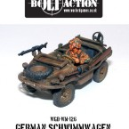 Gallery: German Bolt Action Vehicles