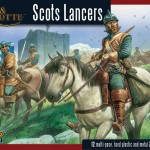 Pike & Shotte Scots Lancers Boxed Set