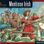 New! Pike & Shotte Montrose Irish