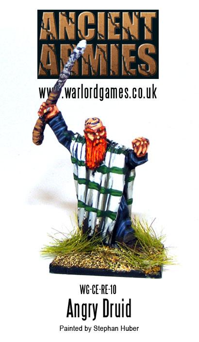 Stephan Huber's Celt Druids 3