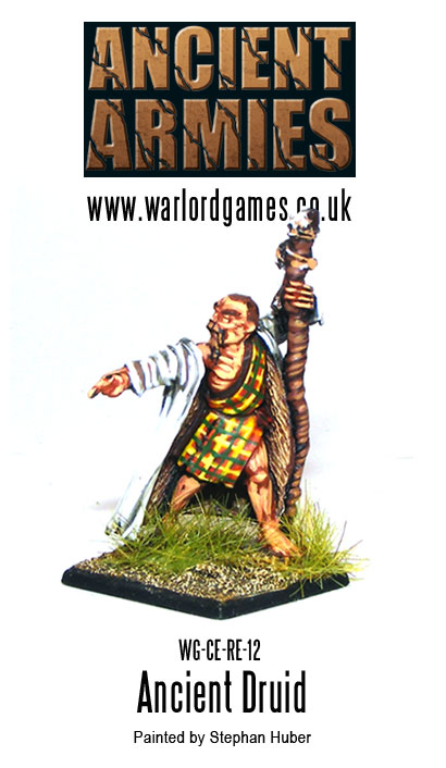 Stephan Huber's Celt Druids 5