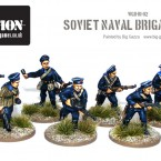 Re-released: Bolt Action Soviet Naval Brigade!