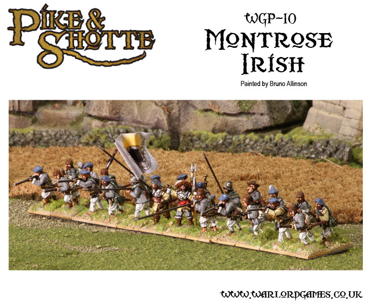 Montrose Irish Regiment