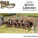 Pike & Shotte Scots Lancers 2