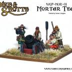Gallery: Pike & Shotte Mortar!