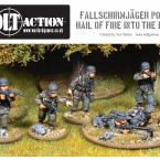 Gallery: Tom Weiss' Fallschirmjager!