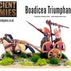 Sascha Herm Does Boadicea!