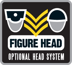 Figure Head Optional Head System