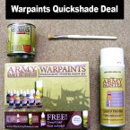 New: Army Painter Special Offers!