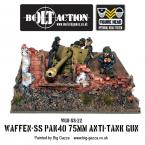 New: Bolt Action Waffen-SS!