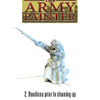 Painting Using The Army Painter System – 2: Preparation
