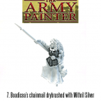 Painting Using The Army Painter System – 3: Painting