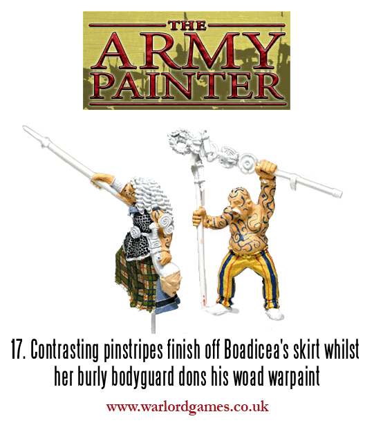 Army Painter Dip How-To