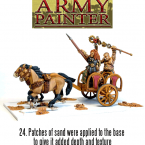 Painting Using The Army Painter System – 5: Basing
