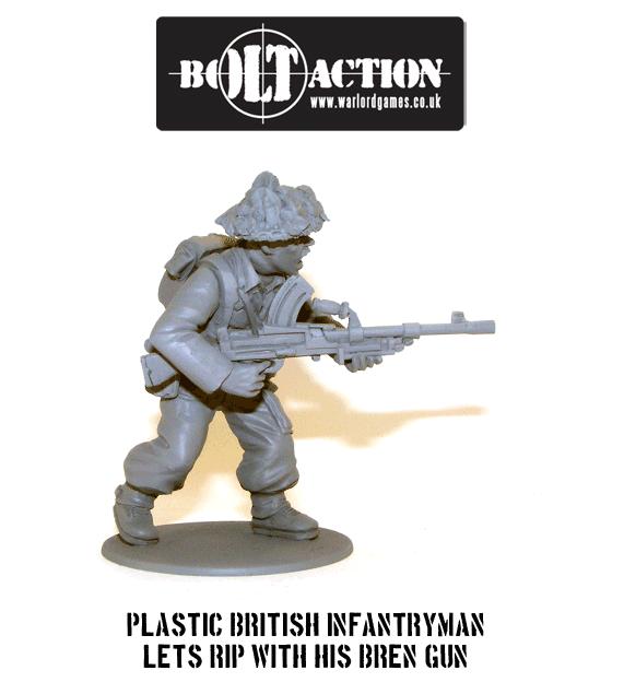 Plastic British