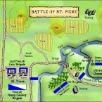 Battle Report: The Battle for St Piere