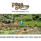 History: Pike & Shotte Dragoons