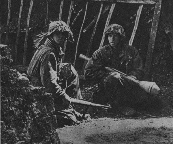 Tank Hunters