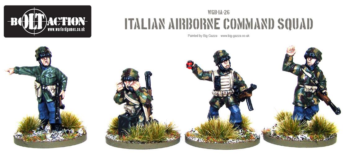 Italian Airborne