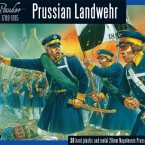 New: Prussian Landwehr Deals!