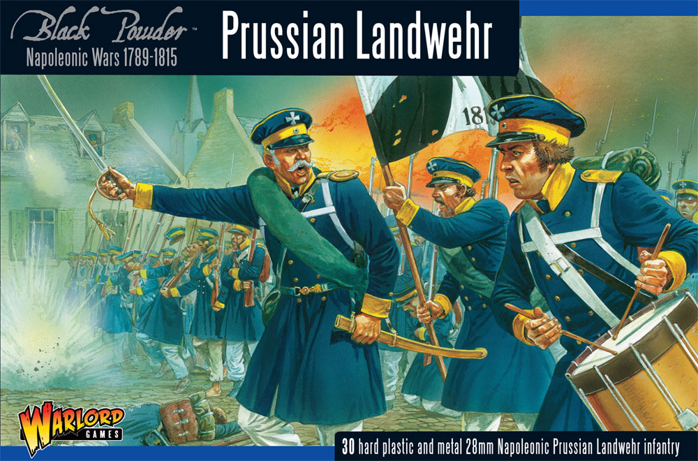 Landwehr Box Art