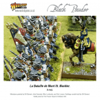 La Bataille de Mont St. Mackler – A Black Powder Napoleonic Battle Report