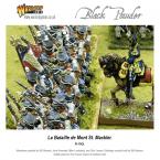 La Bataille de Mont St. Mackler – A Black Powder Napoleonic Battle Report