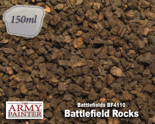 Army Painter Battlefields Range
