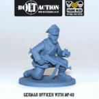 Paul Sawyer's plastic German conversions