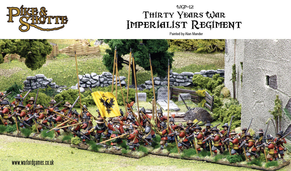Imperial Regiment