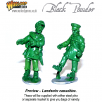 Preview: More Landwehr!