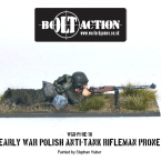 New: Bolt Action Polish Sharpshooters!
