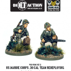 Preview: New Bolt Action Range Unveiled!