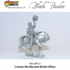 Preview: Crimean Mounted British Officer