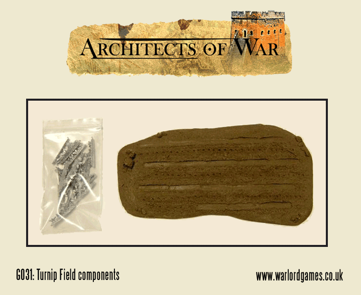 Architects Of War Terrain