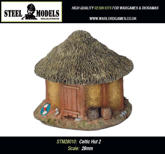 Steel Models