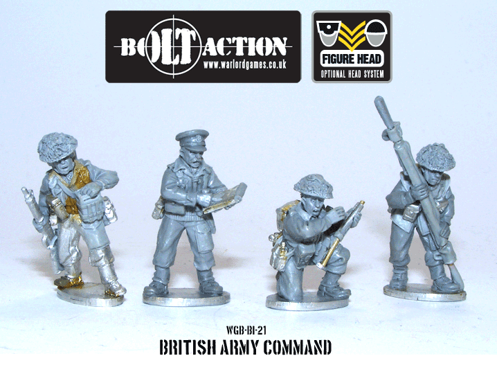 British Command