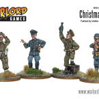 Showcase: Christmas Truce!