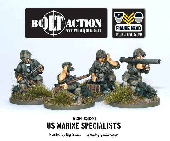 USMC Support