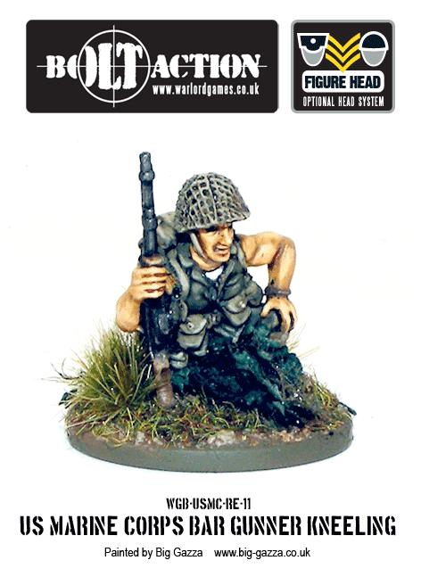 USMC Model