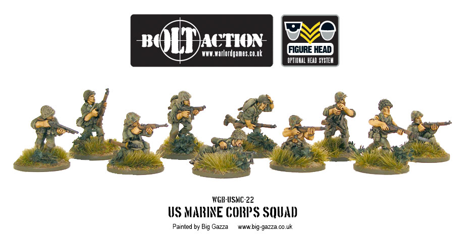 USMC Squad