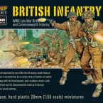 New: Bolt Action British Infantry!