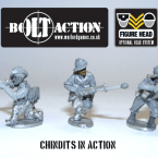 Preview: Bolt Action Chindits!