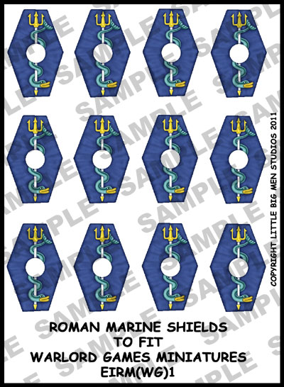 Roman Marines