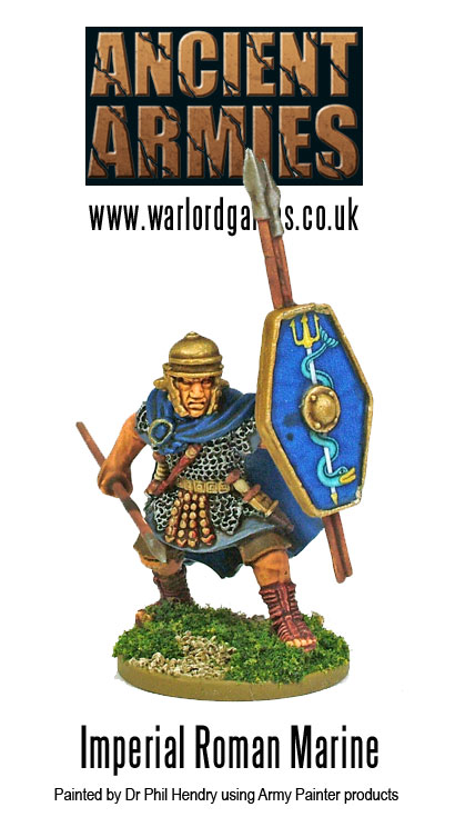 Roman Marine