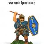 Painted Roman Marines!