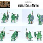 New: Roman Marines!