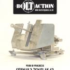 Preview: Bolt Action Flak 43!