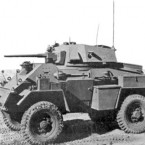 Re-release: Humber Armoured Cars, Grabner's Humber and Ruined Building Corner
